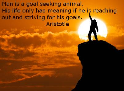 Goal Quotes Inspiration To Motivation Delectable Goal Quotes